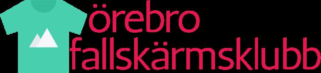 örebrofallskärmsklubb.se